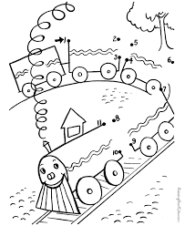 Train Coloring Pages Steel Wheels Train Coloring Sheet Yescoloring Coloring Pages To Print And Color