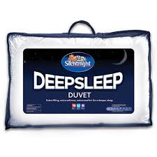 Silent Night Duvet Duvets Pillows And Bedding With Free Delivery