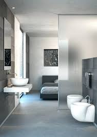 ouverte sur chambre chambre salle de bain ouverte chambre et salle de bain ouverte salle