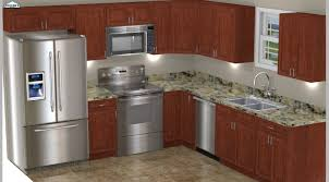 complete kitchen cabinets kitchen design