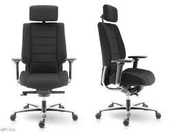 fauteuil de bureau usage intensif fauteuil de bureau 3x8 ou personne forte azkar epoxia mobilier