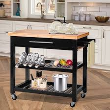 kitchen island cutting board rolling kitchen island cart storage drawers cutting board lovely