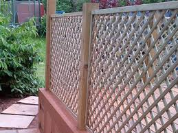 Wooden Trellis Plans Bamboo Trellis Designs Ideas U2013 Outdoor Decorations