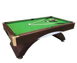 professional pool table size 7 ft green cloth pool table billiard playing indoor sports billiards