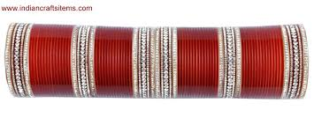 indian wedding chura wedding chura wedding bangles dulhan chura bridalchurabangles