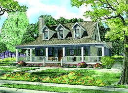 plan 5921nd wonderful wrap around porch house plans columns