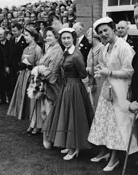 Queen Elizabeth Ii House by See The Best Vintage Photos Of What The Queen Has Worn To Royal