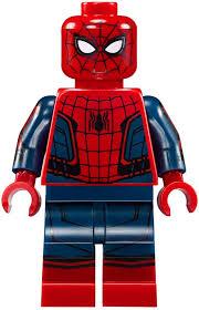lego marvel superheroes spider man homecoming atm heist battle