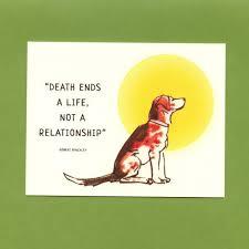 dog condolences dog away condolences brianca designs
