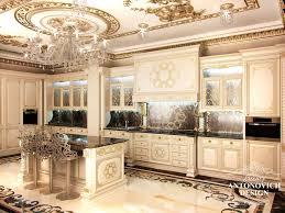 luxury kitchen cabinets home decoration ideas