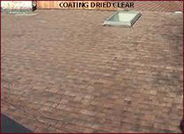 asphalt shingle coating shingle roof coating sealer
