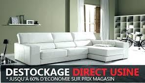 magasin destockage canapé ile de destockage de canap simple destockage canape d angle racsultat
