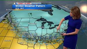 Michigan Weather Map by 2017 Winter Weather Outlook Abc7chicago Com