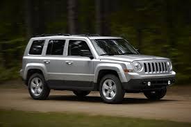 2010 jeep commander silver jeep patriot brief about model