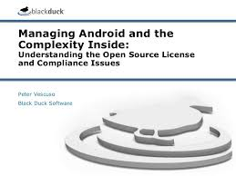 The Open Table Managing Android And The Complexity Inside Understanding The Open So U2026