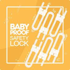 cabinet lock for child safety by ashtonbee 6 pack u2013 ashtonbee