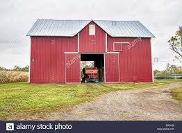 Red Barn Door by Awesome 70 Open Barn Doors Decorating Design Of Interesting Open