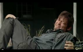 Walking Dead Rick Crying Meme - daryl dixon dawson leery sniveling doppelgangers say it isn t