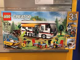 lego jeep set lego creator vacation getaways 31052 summer 2016 set brick toy news
