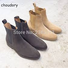 s boots style handmade luxury style chelsea boots leather shoes s