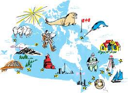 Saskatoon Canada Map the walrus talks national tour the walrus