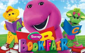 Campfire Sing Along Barney Wiki by Barney U0027s Book Fair Barney Wiki Fandom Powered By Wikia