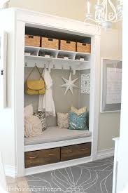 project entryway closet makeover the reveal
