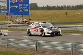 lexus racing team penktadienio u201eeneos 1006 km u201c treniruotėse išryškėjo komandų