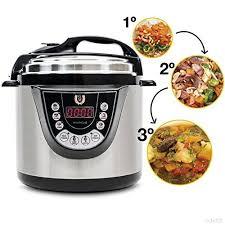 cuisine autocuiseur autocuiseur programmable gm modèle d de cuisine multifonction