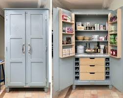 small kitchen storage cabinet small kitchen pantry how to get the most pantry storage from a small