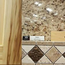 what countertops go with hickory cabinets google search