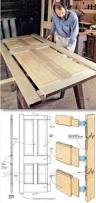 Cabinet Door Plans Woodworking Making Raised Panel Doors Cabinet Door Construction And
