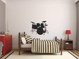 buckeye inkworks wall art drum set
