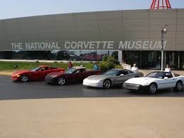 where is the national corvette museum located 16 best corvette museum images on corvettes bowling