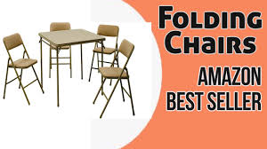 Cosco Folding Table And Chairs Folding Chairs Amazon Best Seller Cosco Products 5 Piece Folding