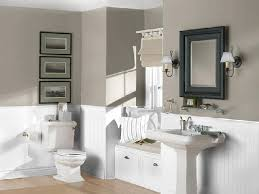 painting bathrooms ideas small bathroom wall color gallery donchilei com
