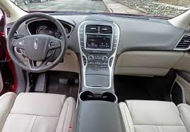2007 Lincoln Mkx Interior 2016 Lincoln Mkx Awd Test Drive U2013 Our Auto Expert