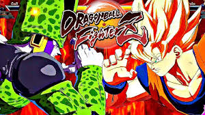dragon ball fighterz download pc game and torrent free