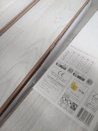 Oak Laminate Flooring B Q Whitewash Oak Laminate Flooring B U0026q Brand New In Erdington
