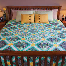 Duvet Sewing Pattern City Safari Easy Queen Size Quilt Pattern Designed By Kathryn