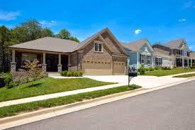 New Home Builder Nashville Tn Travis Trace Community