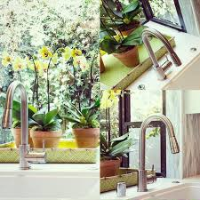 aquabrass kitchen faucets 104 best unique kitchens images on kitchen faucets