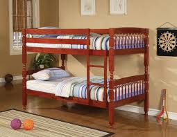 Bunk Bed For 3 Bedroomdiscounters Bunk Beds Wood