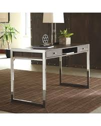 Computer Desk With Drawers Spectacular Deal On Modern Design Home Office Writing Computer