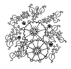 henna colouring pages coloring pages kids