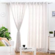 White And Navy Striped Curtains Striped Window Curtains U2013 Teawing Co