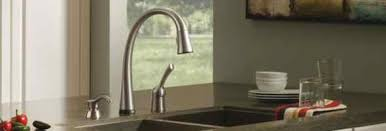 Delta Ashton Kitchen Faucet Delta Faucet Review