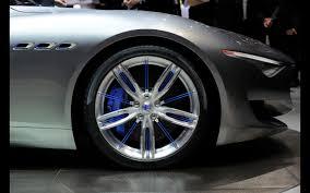 maserati alfieri interior 2014 maserati alfieri concept exterior details 3 2560x1600