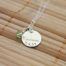 Necklace With Kids Names Mom Necklace With Kids Names Archives U2022 Stinker And Spike