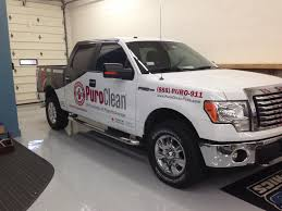 Ford F150 Truck Wraps - wrap it city